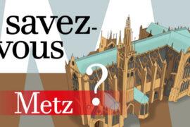 LE SAVEZ-VOUS ? LA FAYETTE INITIÉ À LA FRANC-MAÇONNERIE À METZ !