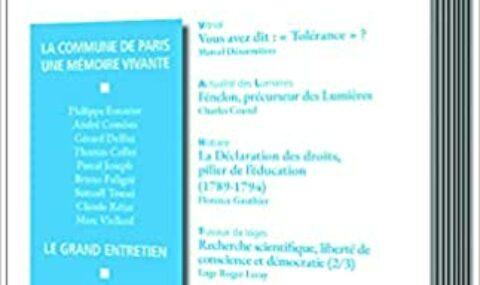 HUMANISME N°331 : COMMUNE DE PARIS ET FRANC-MACONNERIE