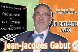 VIDEO – CONFERENCE ILLUSTREE AVEC JEAN JACQUES GABUT – LES SENTIERS INITIATIQUES