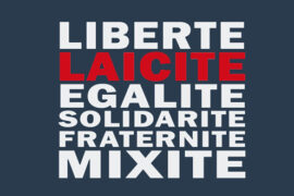 """""""LIBERTE DE CONSCIENCE"""" – COLLECTIF LAIQUE NATIONAL"""