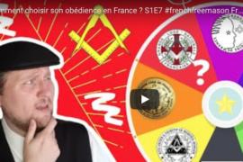 COMMENT CHOISIR SON OBÉDIENCE EN FRANCE ?- Hervé HOINT LECOQ