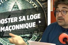 REBOOSTER SA LOGE MACONNIQUE – JESUS BOX