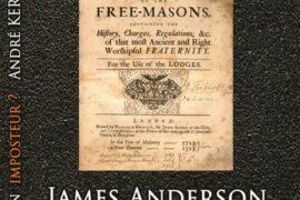 ENQUETE : JAMES ANDERSON, IMPOSTEUR ?