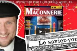 LAURENCE DERMOTT – UN PORTRAIT PEUT EN CACHER UN AUTRE – Hervé HOINT LECOQ
