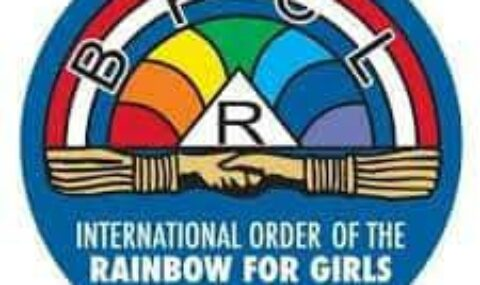 L'ORDRE INTERNATIONAL DE L'ARC-EN-CIEL POUR LES FILLES : organisme maçonnique feminin