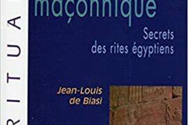ABC DE LA SPIRITUALITE MACONNIQUE & DE L'ESOTERISME MACONNIQUE