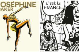 JOSÉPHINE BAKER AU PANTHÉON : LA FRANC-MAÇONNE DU JOUR – SON PARCOURS