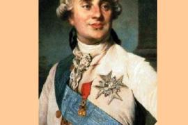 LA COMÉDIE DE VALMY, LOUIS XVI ET LA FRANC-MAÇONNERIE