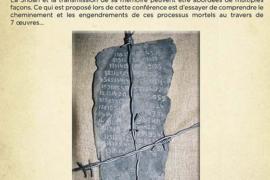 GODF – L'ART TRANSMETTEUR DE MEMOIRE