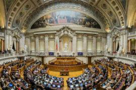 DÉCLARATION OBLIGATOIRE D'APPARTENANCE MAÇONNIQUE : LA FRANC-MAÇONNERIE PORTUGAISE VEUT PORTER PLAINTE