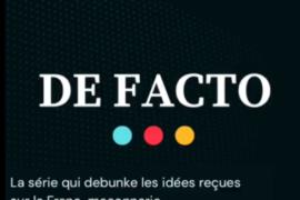 DE FACTO LA SERIE QUI «DEBUNKE» LES IDÉES RECUES SUR LA FRANC-MACONNERIE – GLDF