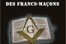 LE VOCABULAIRE DES FRANCS-MACONS : Grades d'apprenti, compagnon et maître