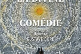 LA DIVINE COMEDIE –  L'ÉDITION DU 700e ANNIVERSAIRE