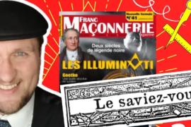 LA «STUDENTS' LODGE» – ARS QUATUOR CORONATI N°2076 – Hervé H Lecoq