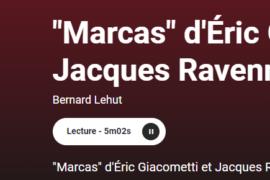 MARCAS ET JACQUES RAVENNE SUR RTL