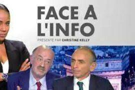 ÉRIC ZEMMOUR FACE À ALAIN BAUER : FRANC-MACONNERIE, REPUBLIQUE & LAÏCITE